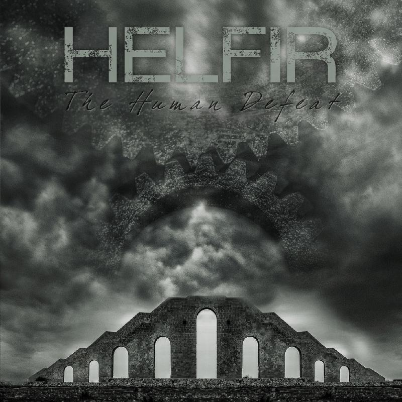 "HELFIR: le prime note da ""The Human Defeat"""