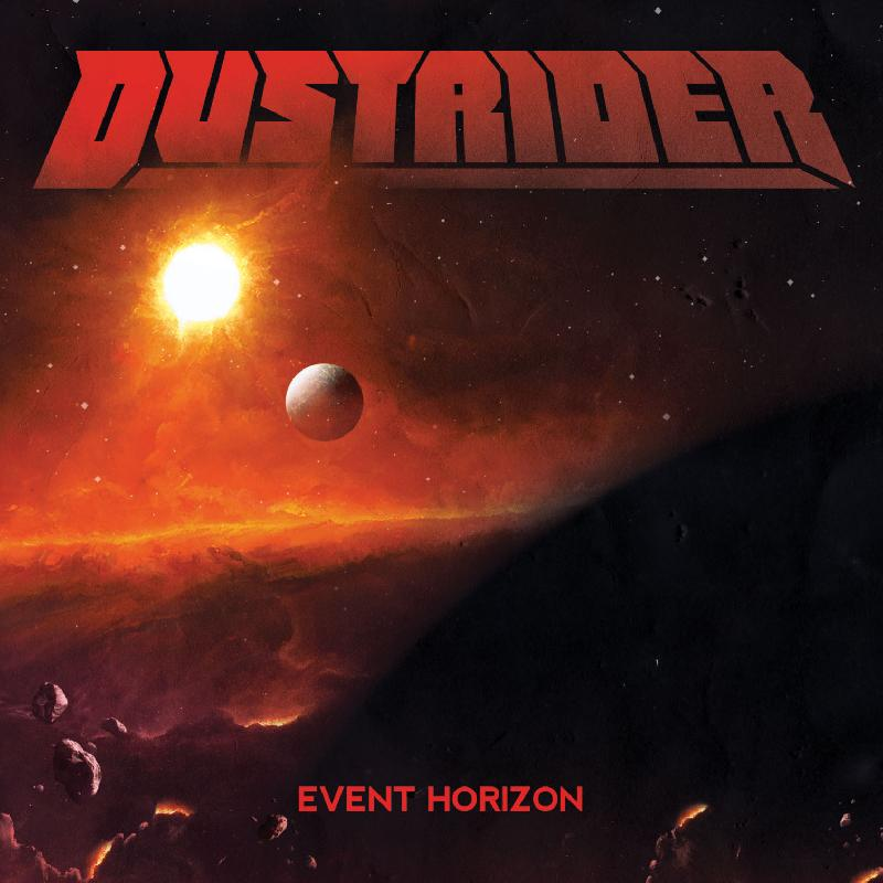 "DUSTRIDER: streaming esclusivo di ""Event Hortizon"""