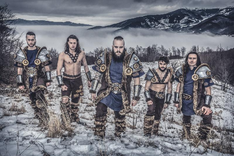 WIND ROSE: in uscita il video del brano ''To Erebor''