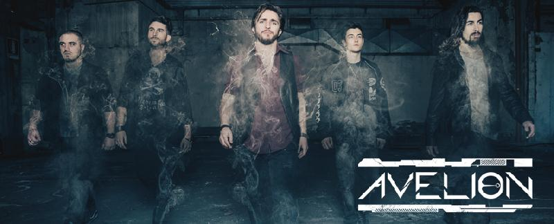 AVELION: disponibile il nuovo video ''Never Wanted''
