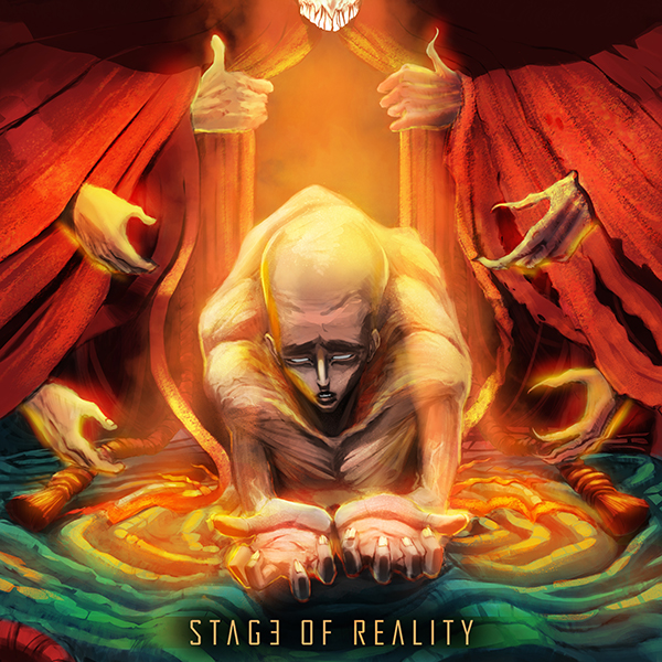 "STAGE OF REALITY: il video del singolo ""Spectral Drum Down"""