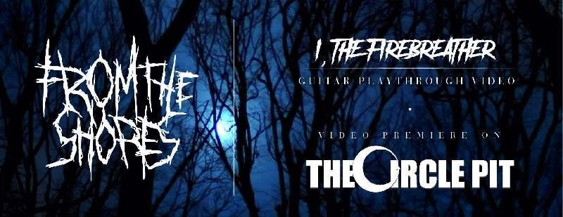 "FROM THE SHORES: il playthrough di ""I, The Firebreather"""