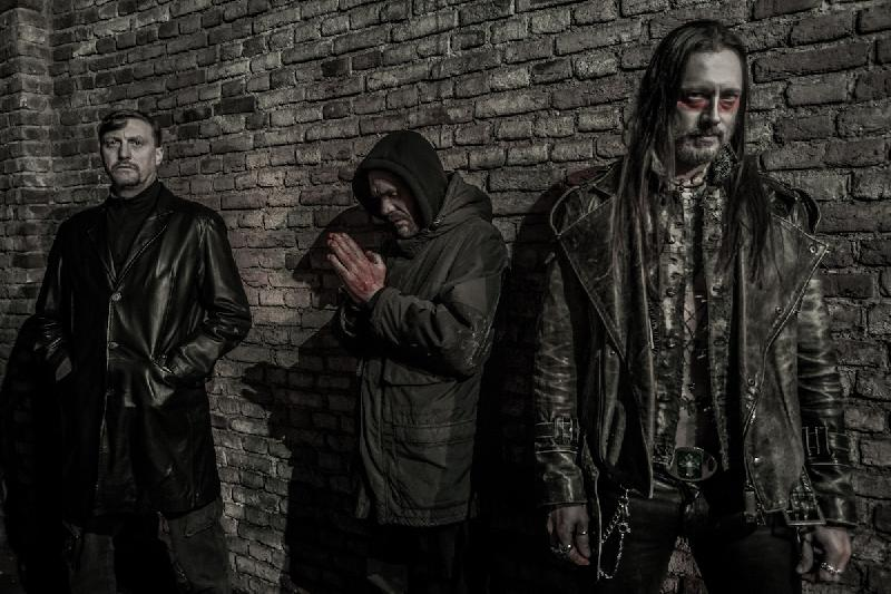 "NIBIRU: ""Qaal Babalon"" in streaming su Metal Hammer UK"