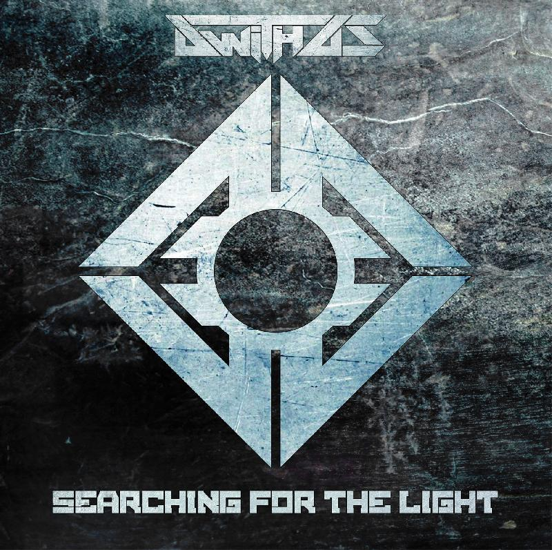 "D WITH US: svelata cover e tracklist di ""Searching For The Light"""