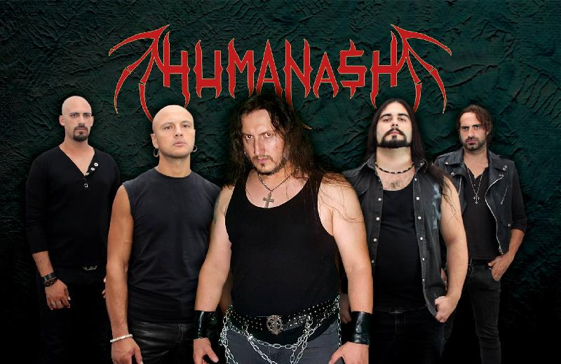 "HUMANASH: in arrivo il debut mini-album ""Reborn from the Ashes"""