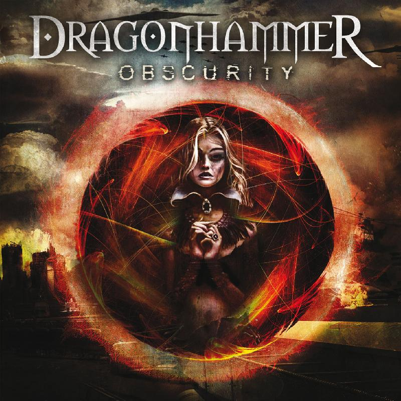 "DRAGONHAMMER: presentano il lyric video di ""Fighting The Beast"""