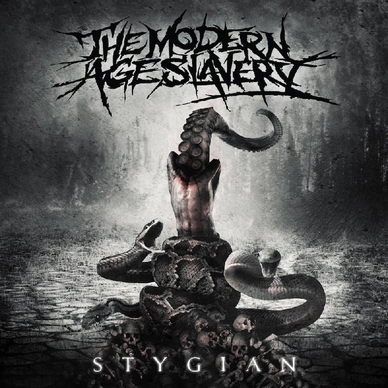 THE MODERN AGE SLAVERY: disponibile il nuovo lyric video  di ''The Theory of Shadows''