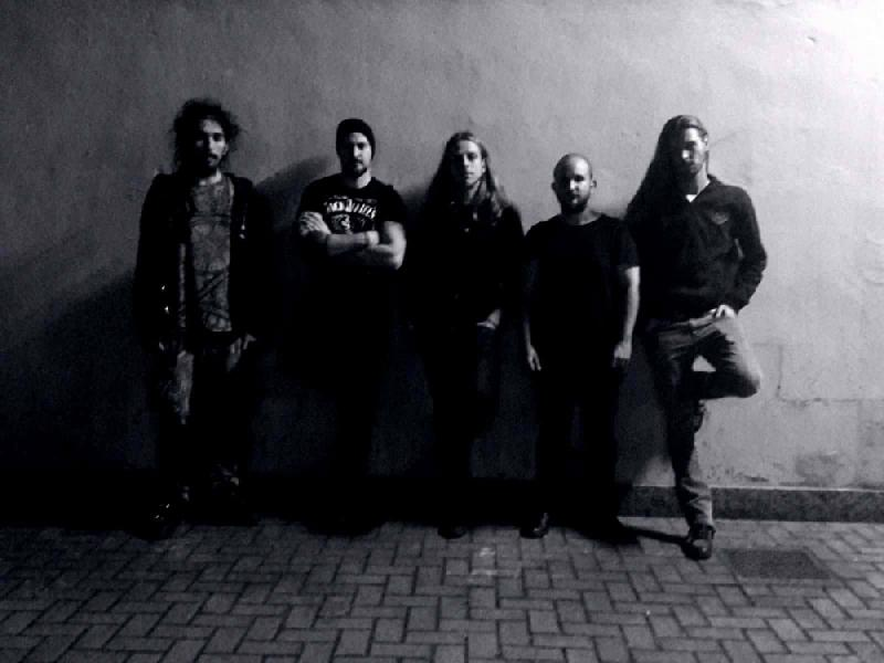 DESCENT INTO MAELSTROM: le ultime dalla band