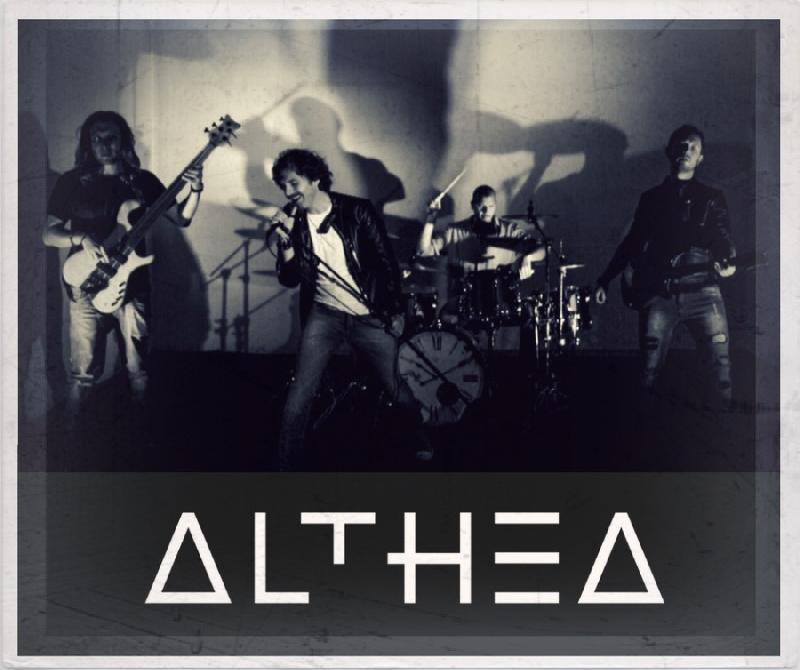 ALTHEA: nel roster della Rock On Agency