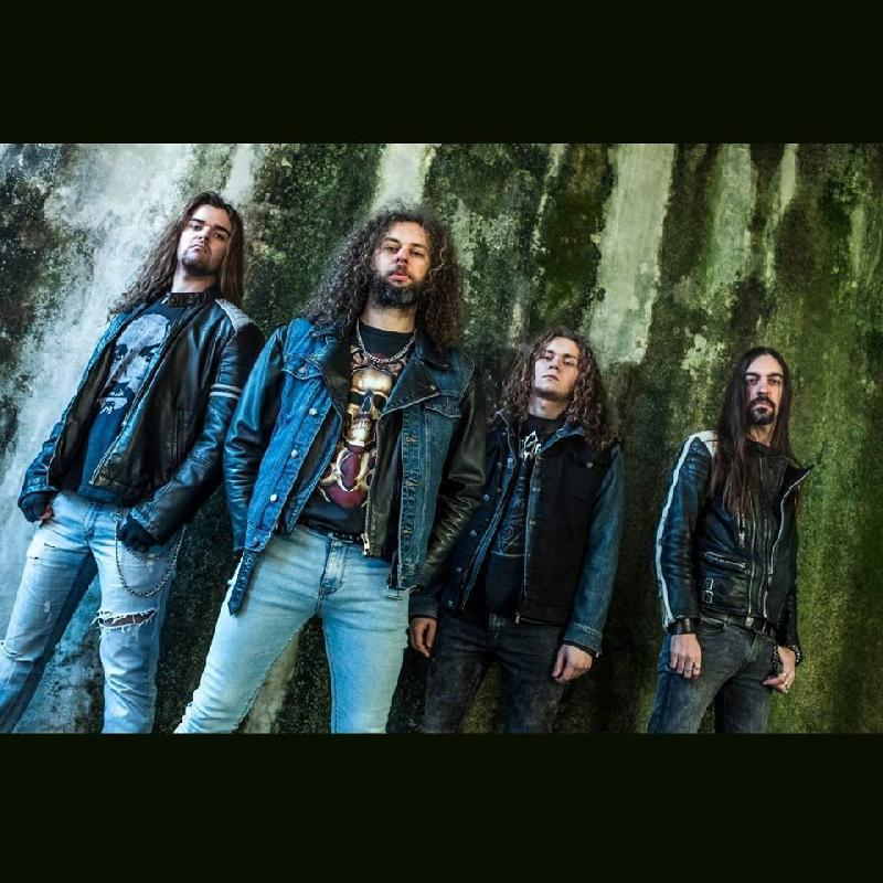 BULLET-PROOF: il nuovo video live di ''Forsaken One''