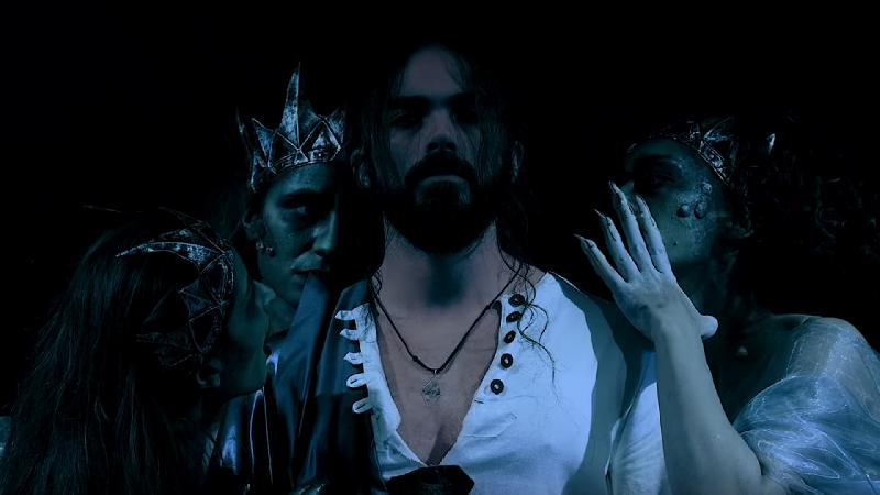 "ALCHIMIA: il videoclip ufficiale di ""Waltz Of The Sea"""