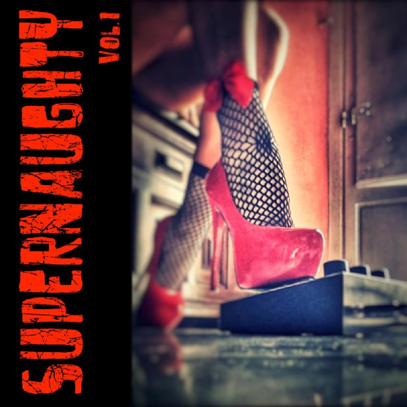 SUPERNAUGHTY: il nuovo album in streaming