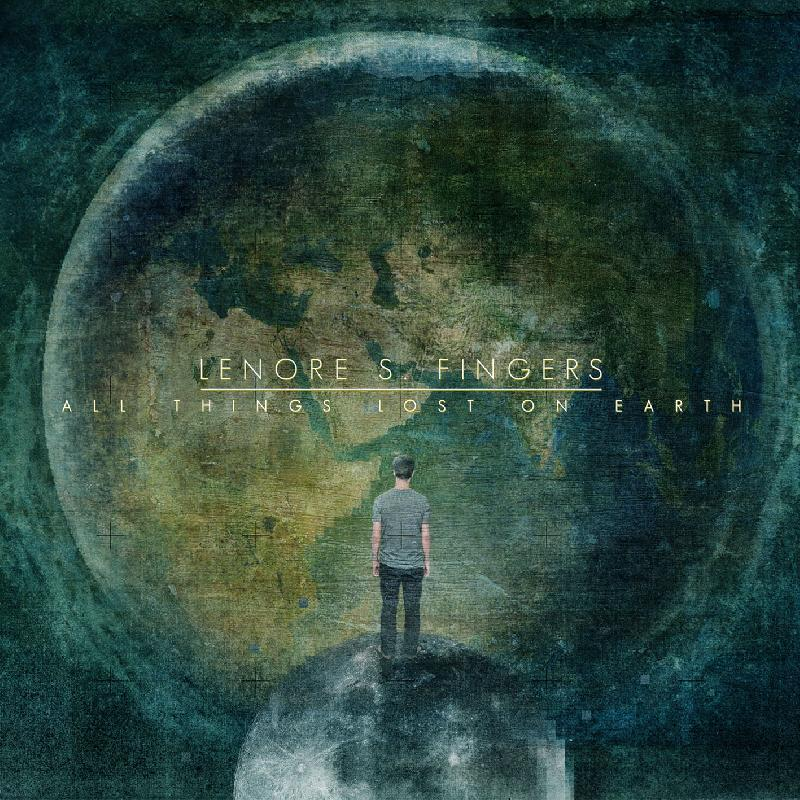 "LENORE S. FINGERS: ""All Things Lost On Earth"" album premiere"
