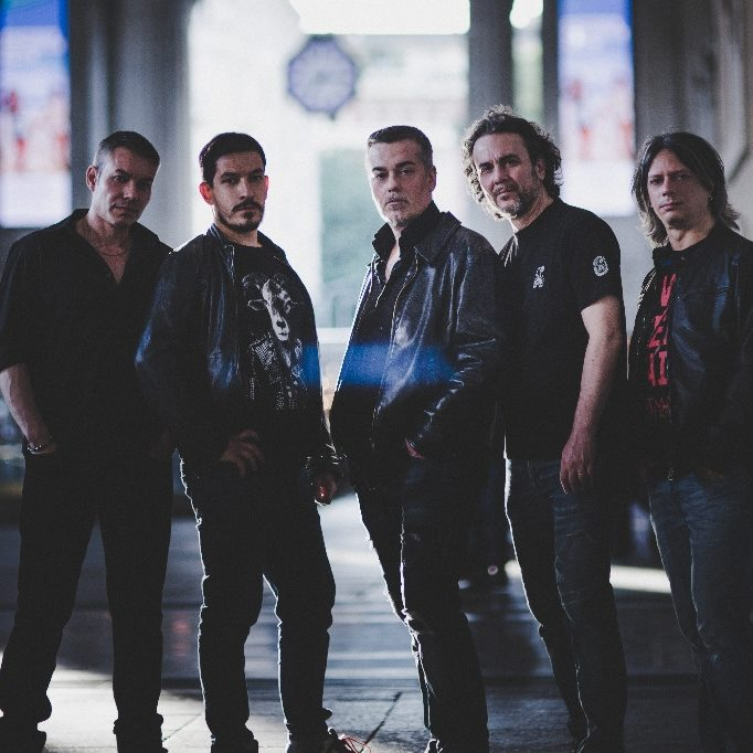 "AIRBOUND: lyric video del terzo singolo ""Zhaneta""online"