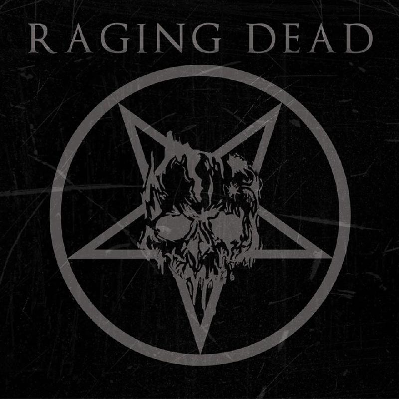 RAGING DEAD: in scaletta allo Sleaze Fest 2019 in Germania