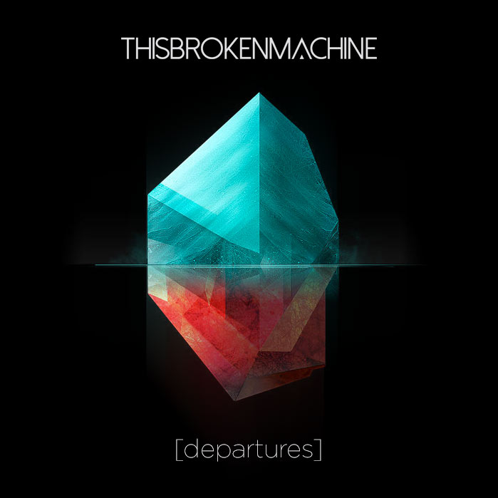 THIS BROKEN MACHINE: disponibile il nuovo video ''Weight''