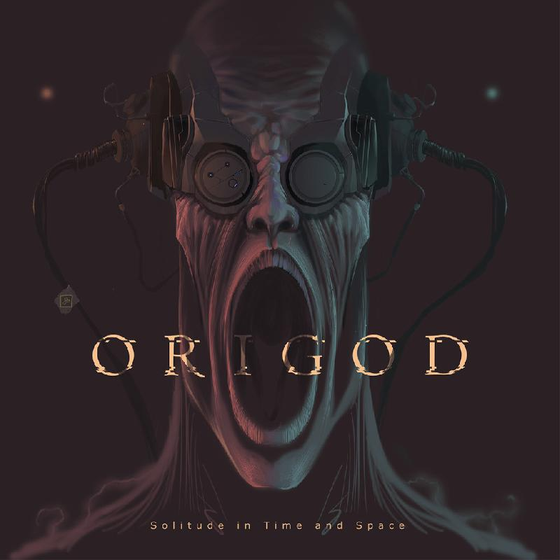 ORIGOD: il nuovo album ''Solitude in Time and Space'' in streaming