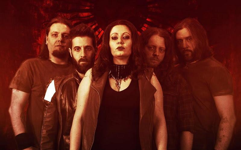 ETERNAL SILENCE: le tre date europee di supporto a Temperence & Therion