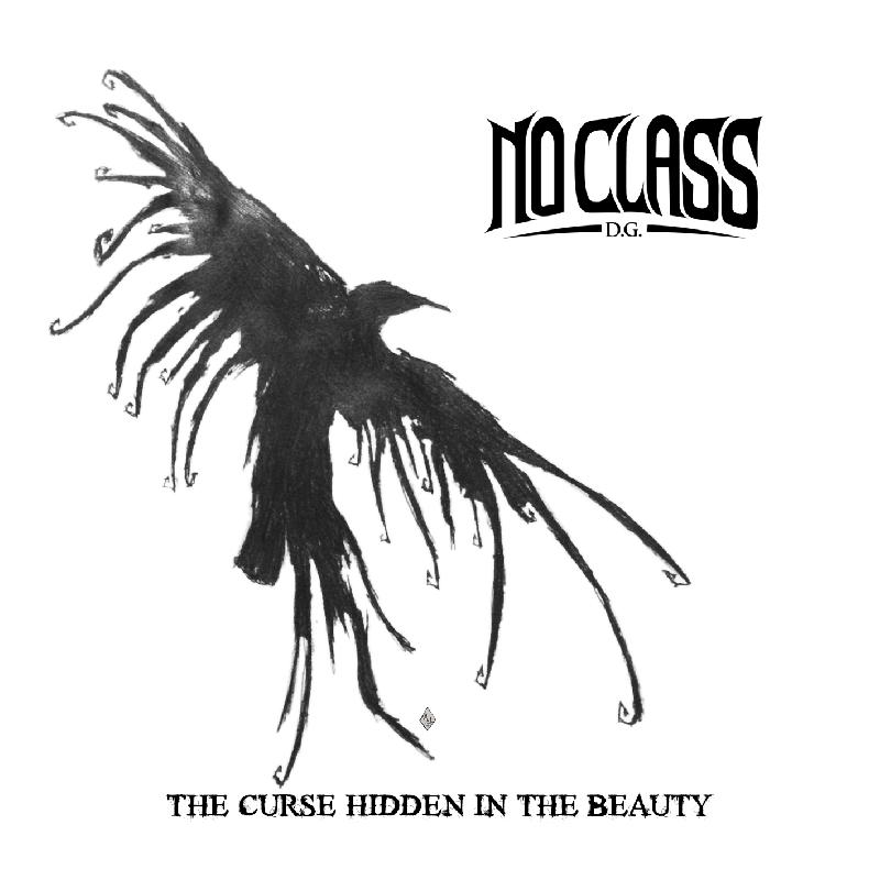 NO CLASS D.G.: il release digitale dell'Ep ''The curse hidden in the beauty''