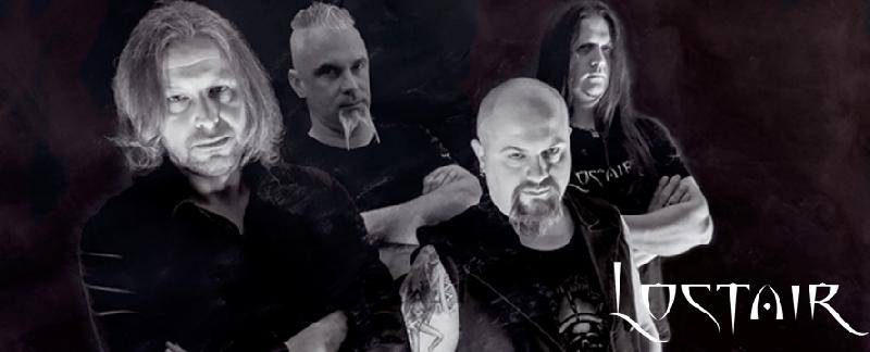 "LOSTAIR: il lyric video del brano ""Where the Angels Die"""