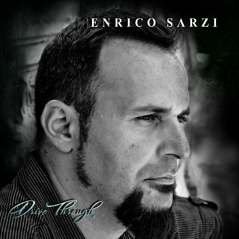 "ENRICO SARZI: online in streaming il secondo singolo ""Afraid To Be Myself"""
