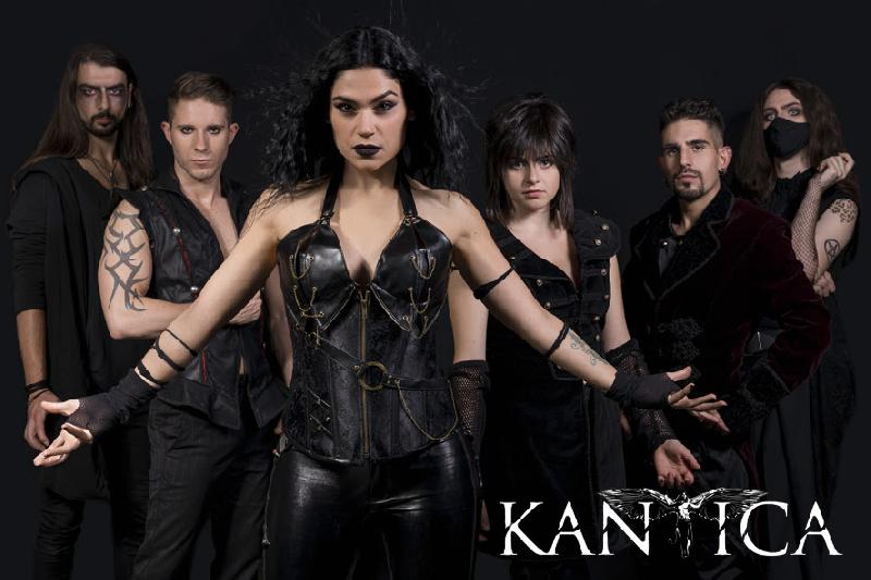 KANTICA: il videoclip di ''And Then There Was Pain''