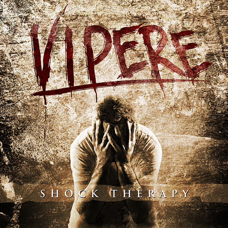 "SHOCK THERAPY: release digitale del nuovo ""Vipere"""
