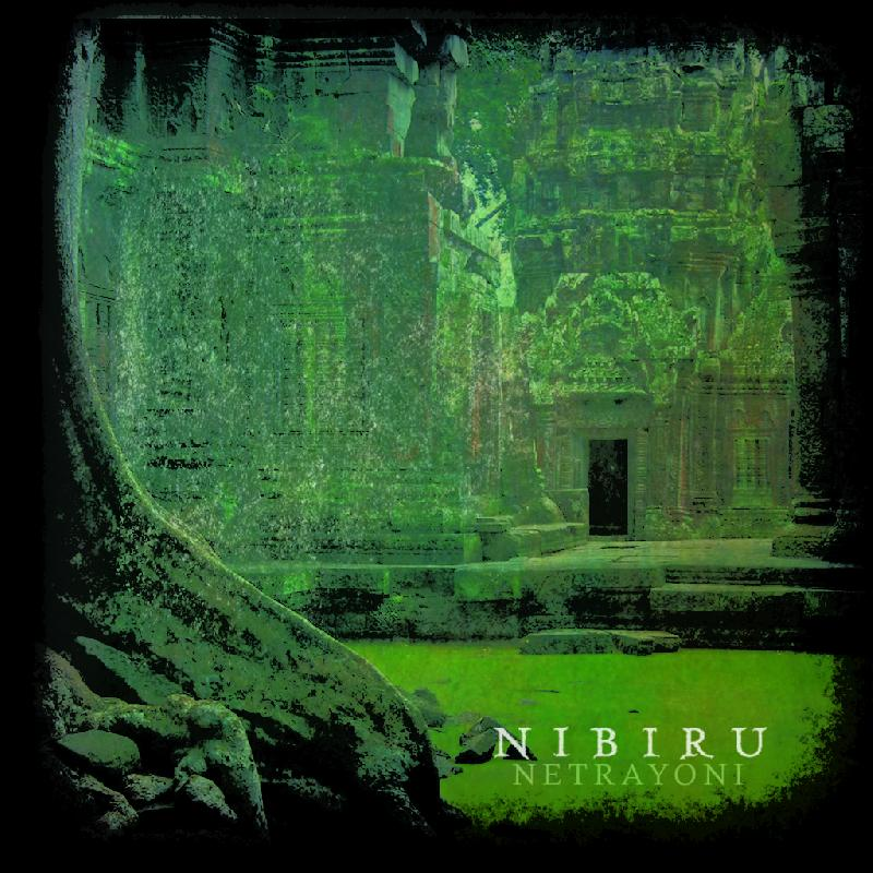 NIBIRU: Netrayoni (remastered 2018), in uscita venerdì, è in streaming su Doomed & Stoned