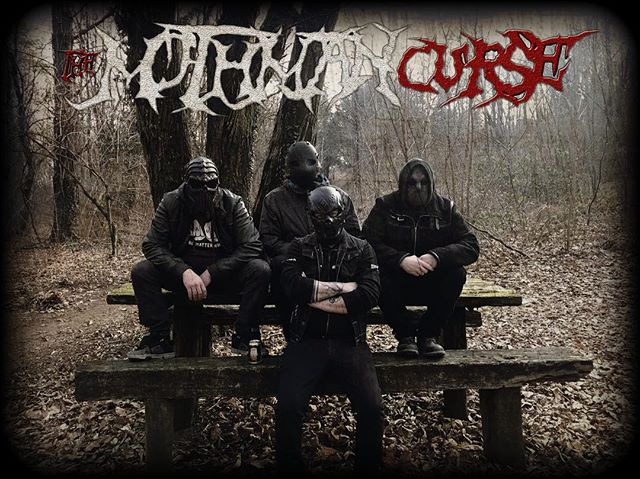 THE MOTHMAN CURSE: firmato l'accordo con la Masd Records