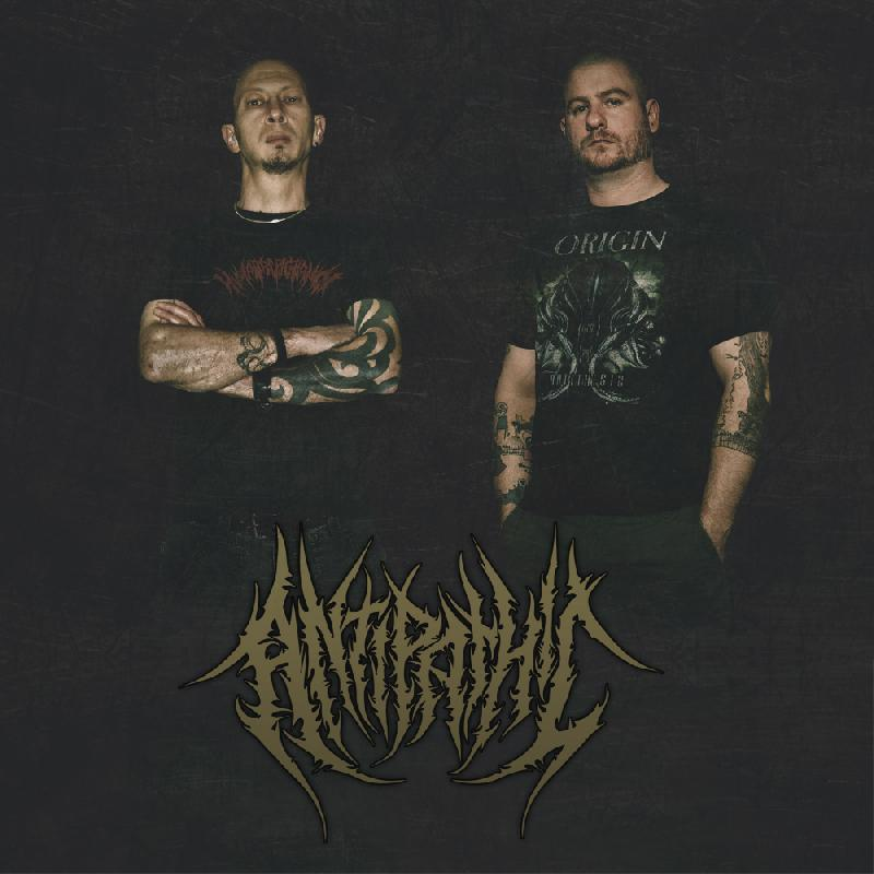 "ANTIPATHIC: in arrivo il full lenght ""Humanimals"""
