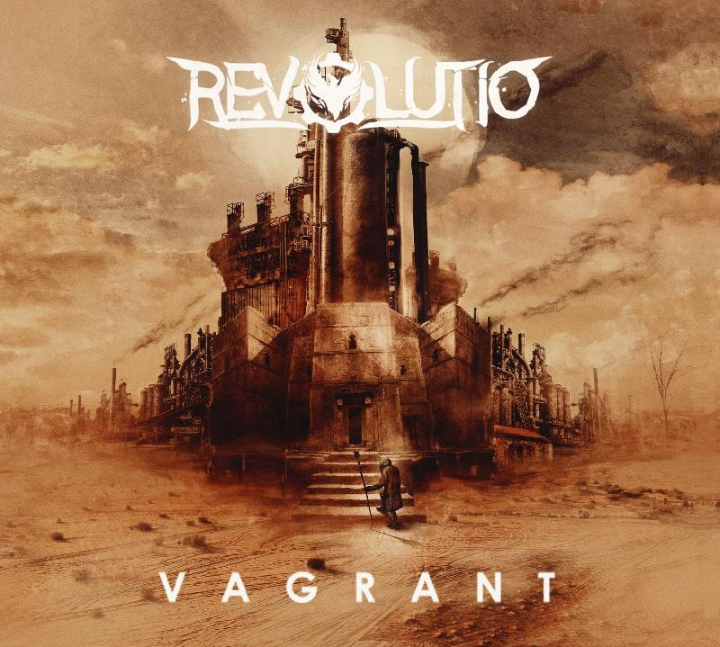 "REVOLUTIO: lyric video e release date di ""Vagrant"""