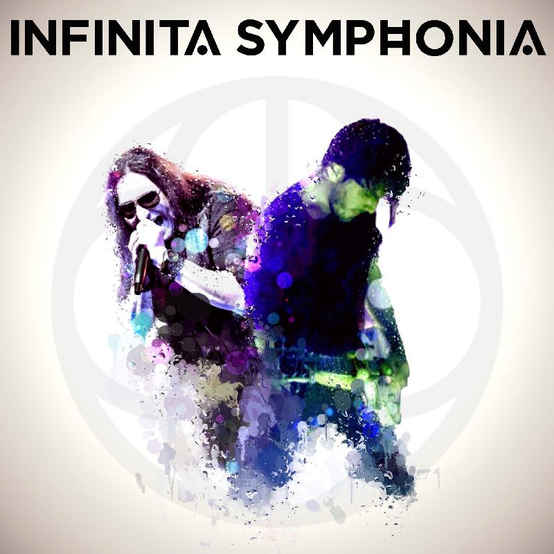 INFINITA SYMPHONIA: firmano per My Kingdom Music
