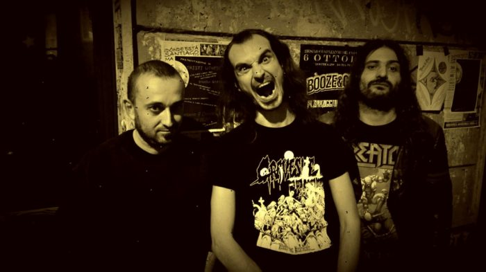 VERANO'S DOGS: in streaming il full album ''Summoning The Hounds''