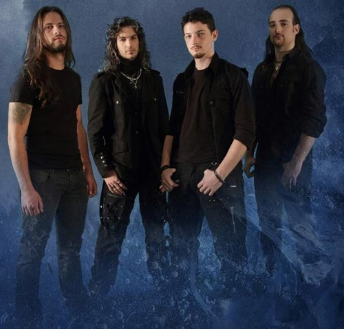 HELL'S GUARDIAN: il nuovo video ''Crystal Door''