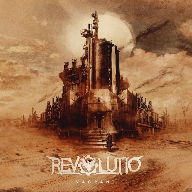 REVOLUTIO: il video di ''The Oracle''