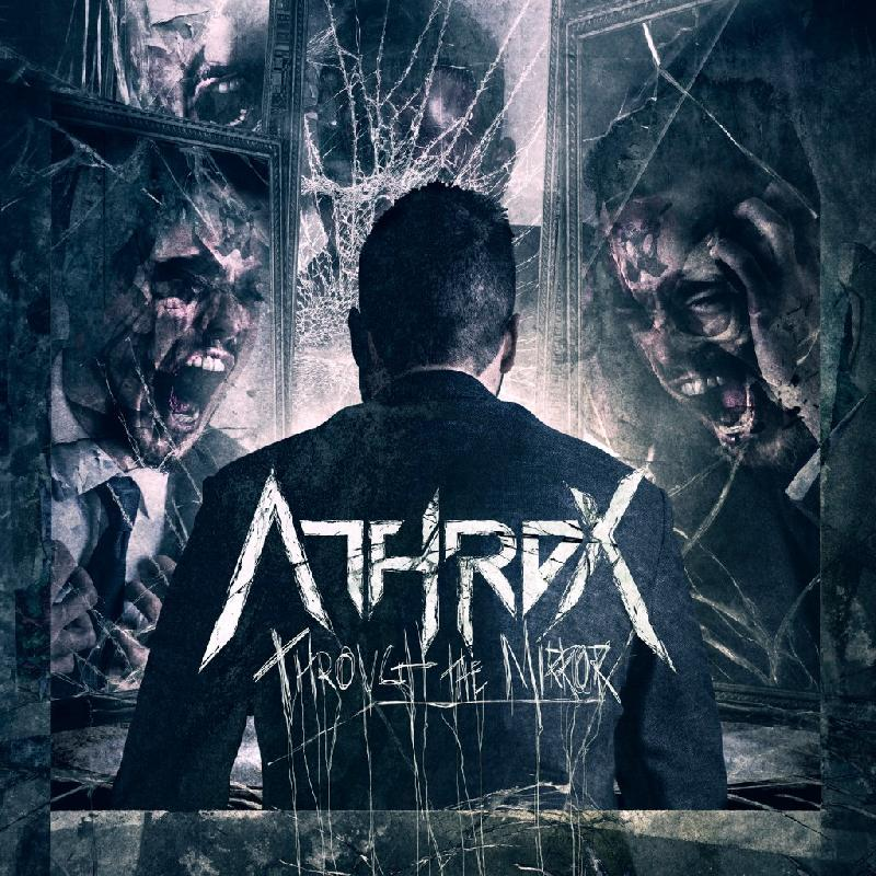 ATHROX: anticipi sul prossimo album ''Through the Mirror''
