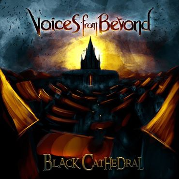 VOICES FROM BEYOND: il lyric video di ''The Black Cathedral''