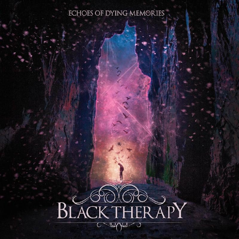 BLACK THERAPY: il nuovo album ''Echos Of Dying Memories'' tramite Black Lion Records