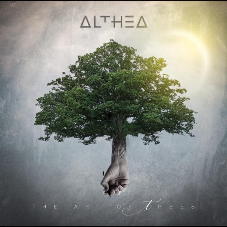 ALTHEA: nuovo lyric video ''Deformed To Frame''