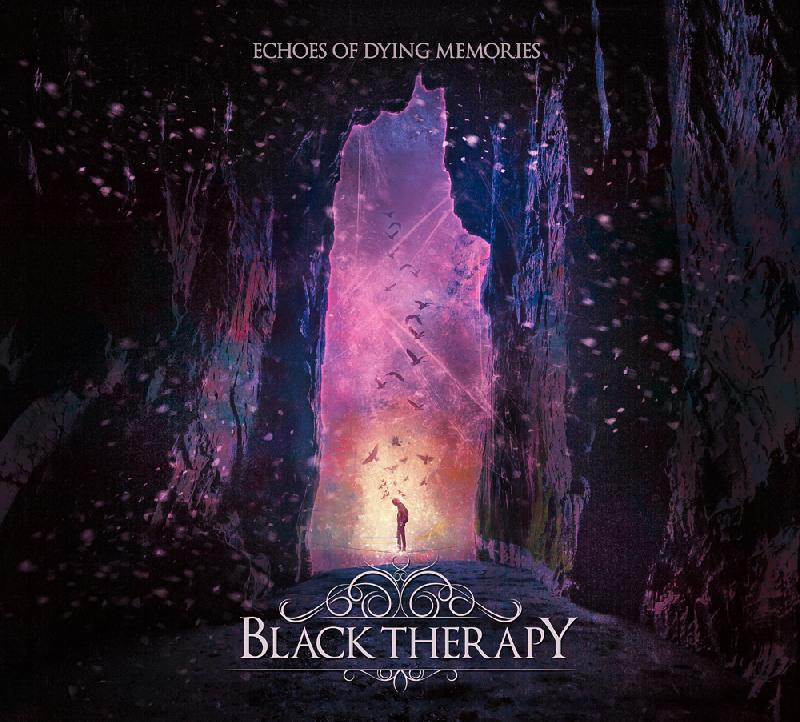 BLACK THERAPY: il teaser del prossimo album  ''Echoes Of Dying Memories''