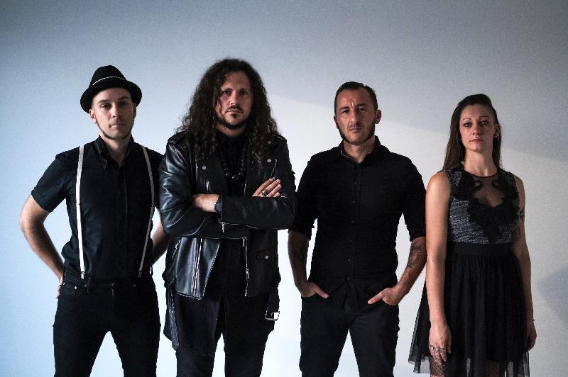 DEAD AFTER WEEKEND: il nuovo singolo ''Don't Tread On Me''