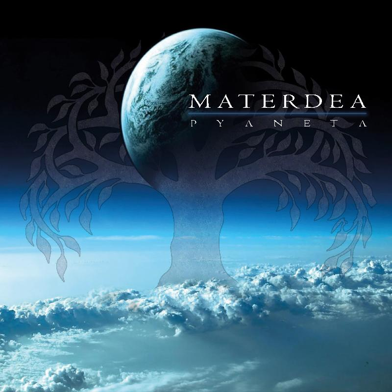 "MATERDEA: presentazione del nuovo Video ""Back to Earth"""