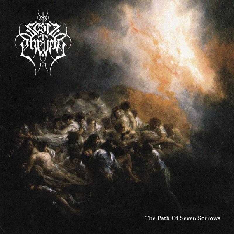 "THE SCARS IN PNEUMA: i black metaller italiani lanciano il nuovo singolo ""Scars Are Burning"""