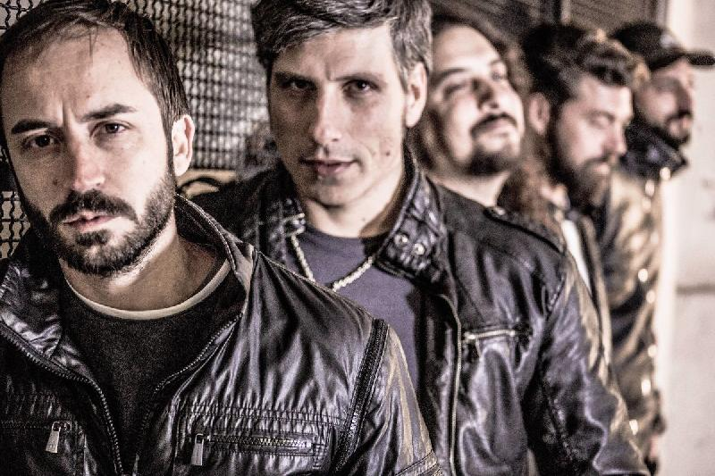 THE GREAT DIVIDE: firmano con Agoge Records