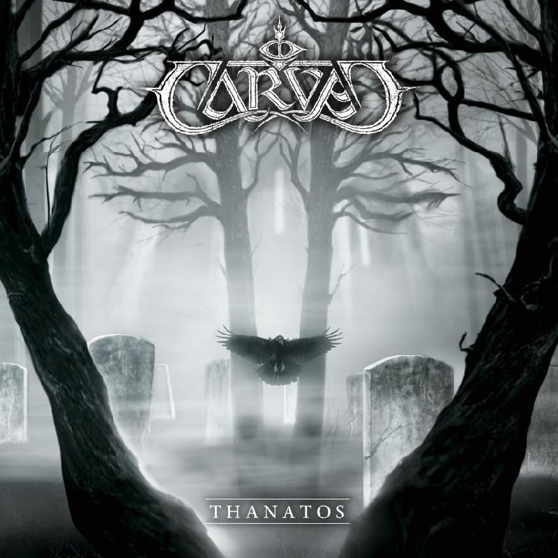 CARVED: anticipi sul nuovo album ''Thanatos''