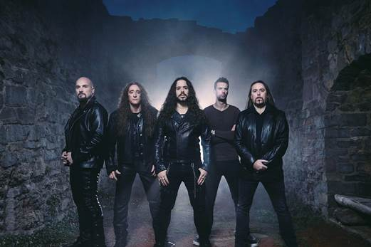 "RHAPSODY OF FIRE: in arrivo il nuovo album ""The Eighth Mountain"""