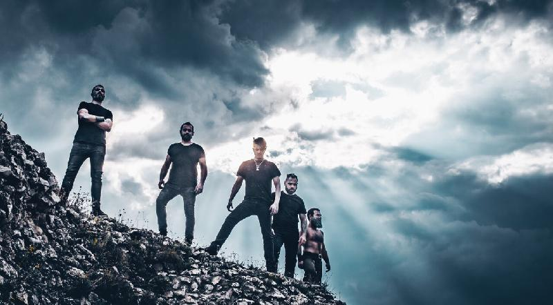 "CONGIURA: il lyric video di ""Bloodforge"""