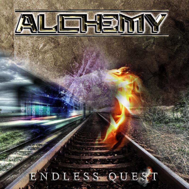 ALCHEMY: online il video del primo singolo ''Endless Quest''