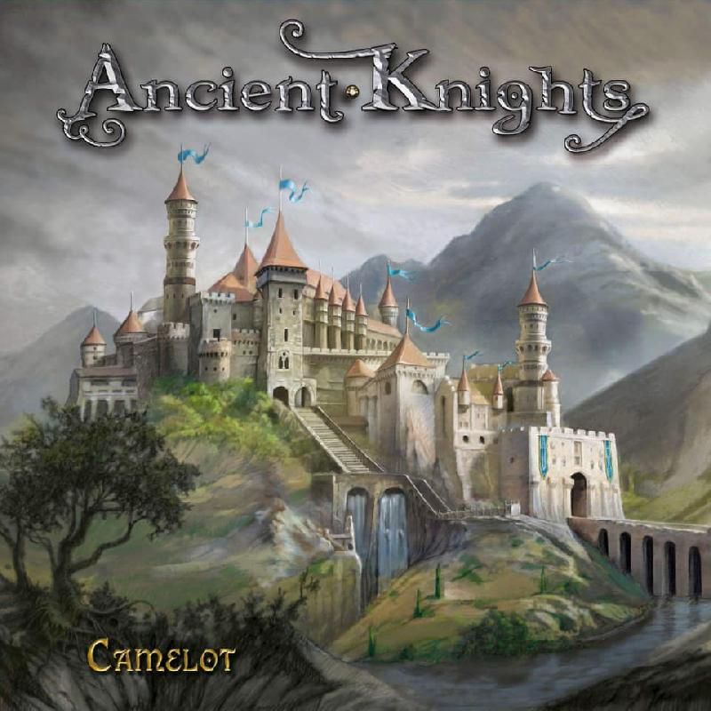 ANCIENT KNIGHTS: primo singolo del debut album ''Camelot''