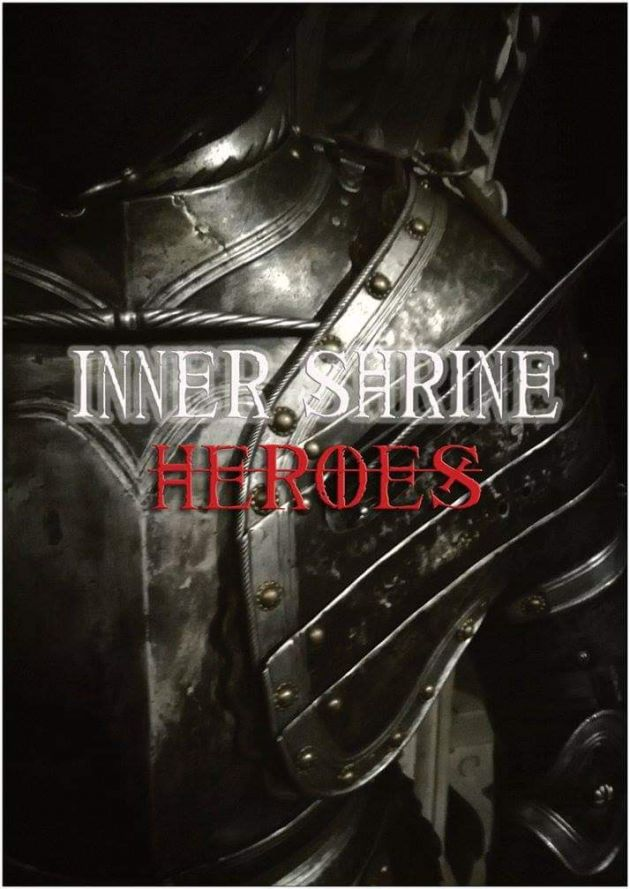 INNER SHRINE: ultimato il sesto full-length ''Heroes''